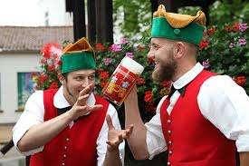 Bierfest Kulmbacher