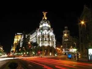 Madrid Spain (2)
