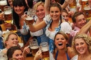 Starkbierzeit Munich