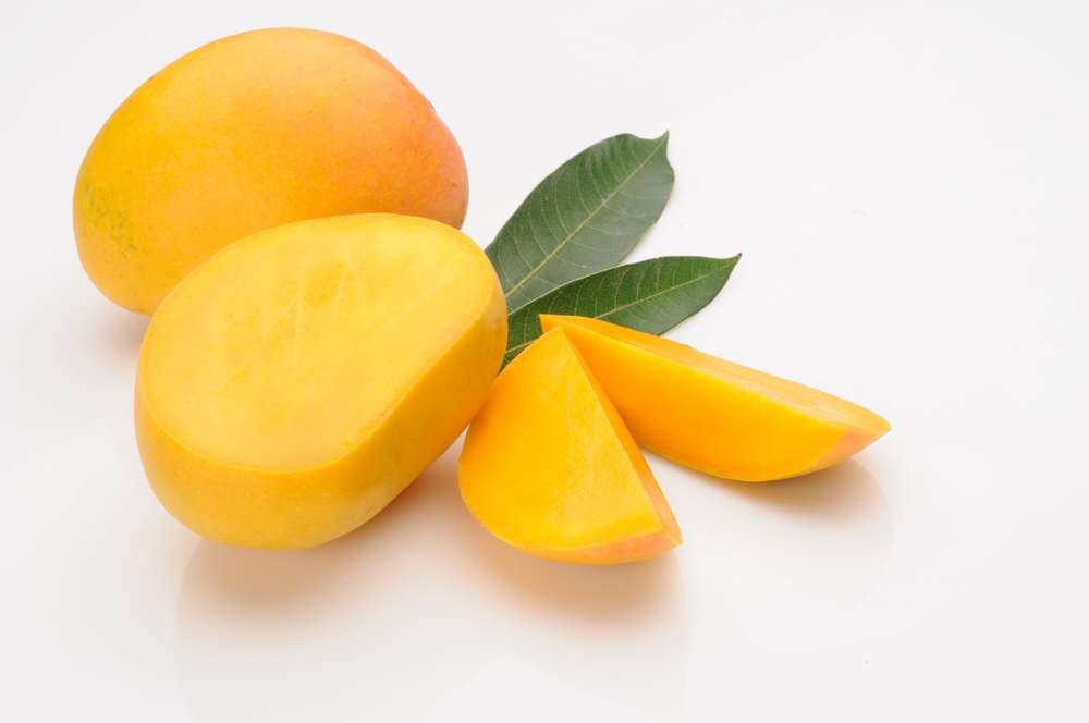 Scientists have developed a seedless mango