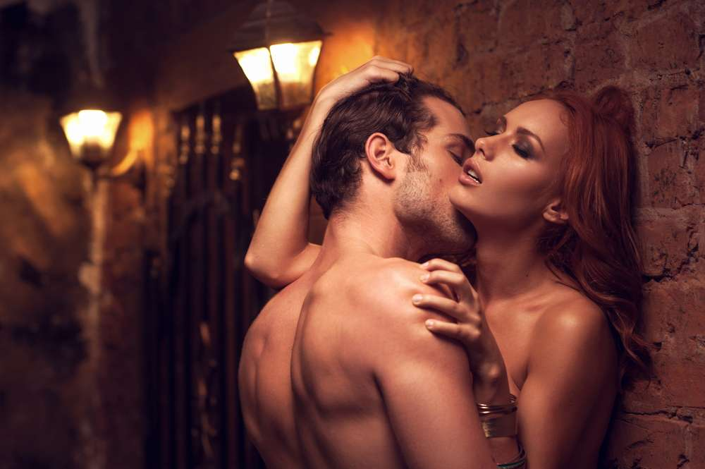 5 types of sex you experience in a long relationship