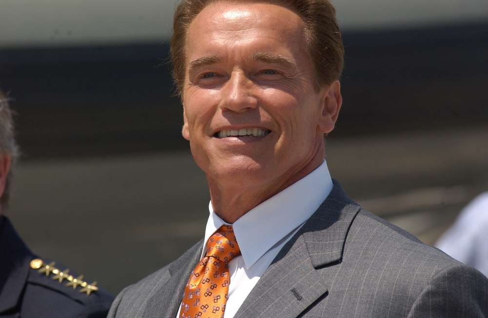 Arnold Schwarzenegger wraps fifth Terminator and