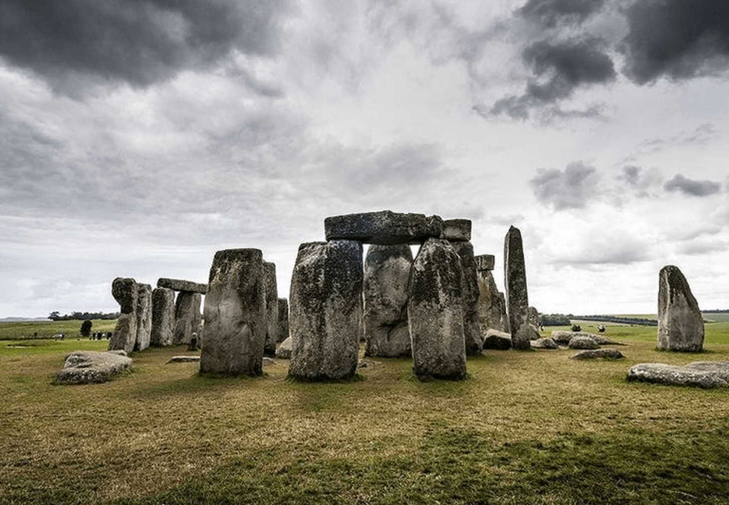 8 Landmarks around the world with off-limit areas