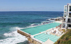 5 Of The World's Best Swimming Pools