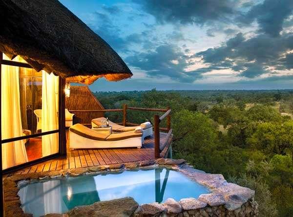 Leopard Hills – Kruger National Park, South Africa