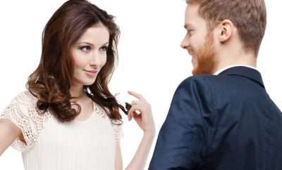 Are you the type of man women find attractive?