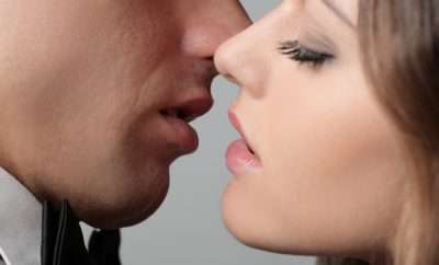 9 Fascinating Kissing Facts You Should Know