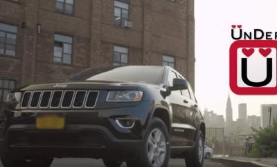 Uber meets Tinder A Spoof Ad Gone Viral