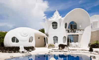8 Most Sought After Airbnb Properties In The World