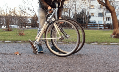 FUBi fixie - Ultimate Urban Bike