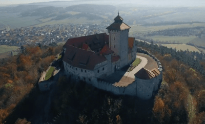 Watch This Mesmerising Worldwide Drone Video