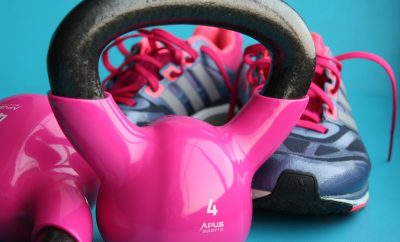 The 10 Best Trainers to Get Fit No Matter What Exercise