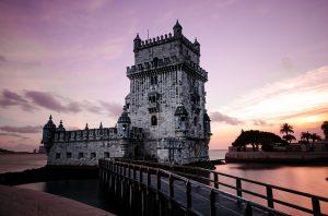 Portugal, Belem Tower