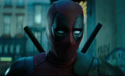 Deadpool 2 Trailer -No good deed