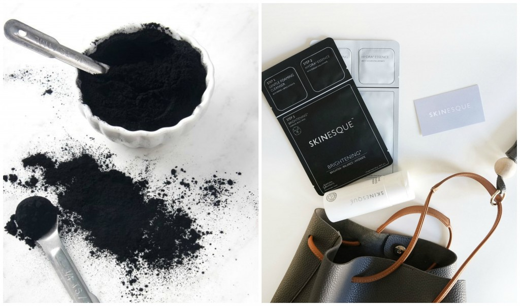 Embrace Your Inner Hipster: Holy Grail Beauty Products-Charcoal Mask