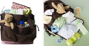 baby Nappy Bag