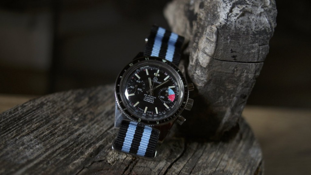 The 10 Best Dive Watch Brands You Don't Know About -Aquadive