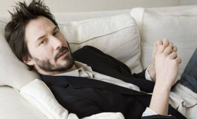 Keanu Reeves Shares His Wisdom With The World