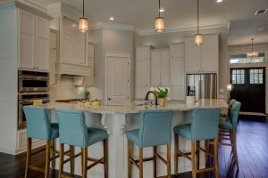 What to Expect from Kitchen Trends in 2017