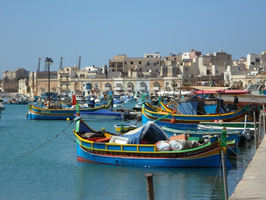 Malta retire in style destination
