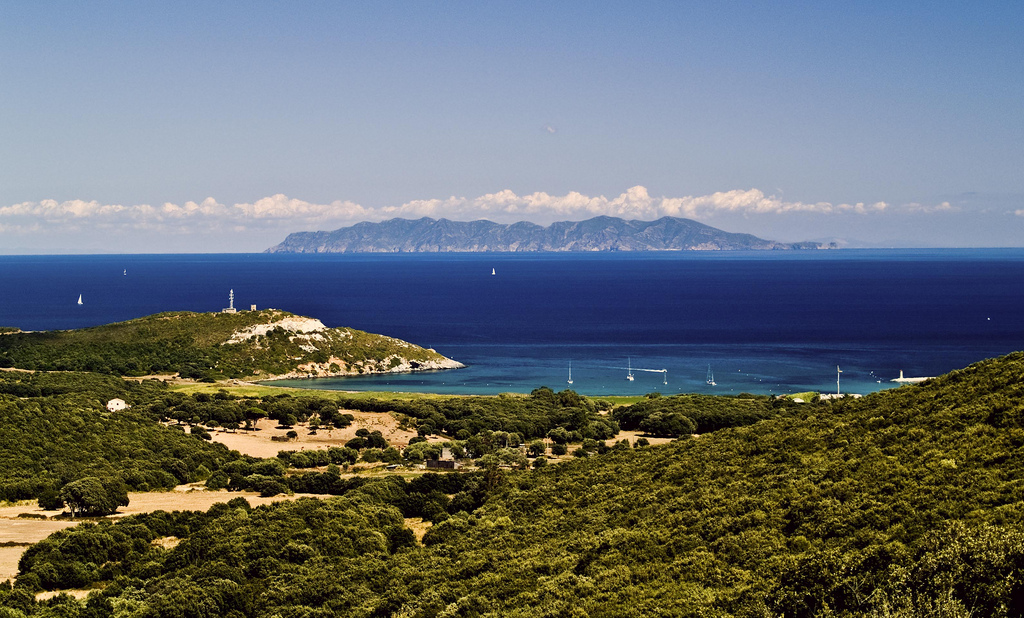 Off the Beaten Track Beautiful Medieval Towns You Should Visit in France- Centuri Corsica