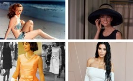 Women Style Icons Who.Changed Fashion