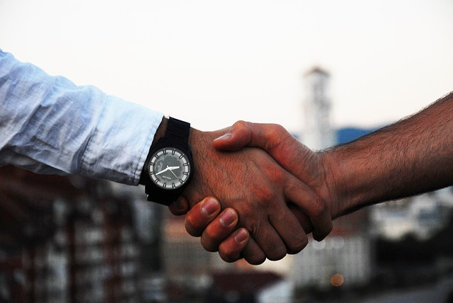 Top 5 Costly Mistakes to Avoid When Purchasing a Home-Handshake Agreement
