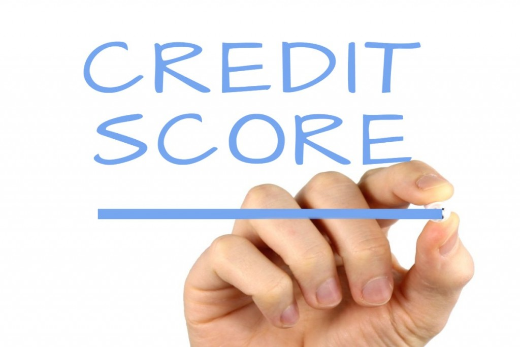 Top 5 Costly Mistakes to Avoid When Purchasing a Home- credit-score