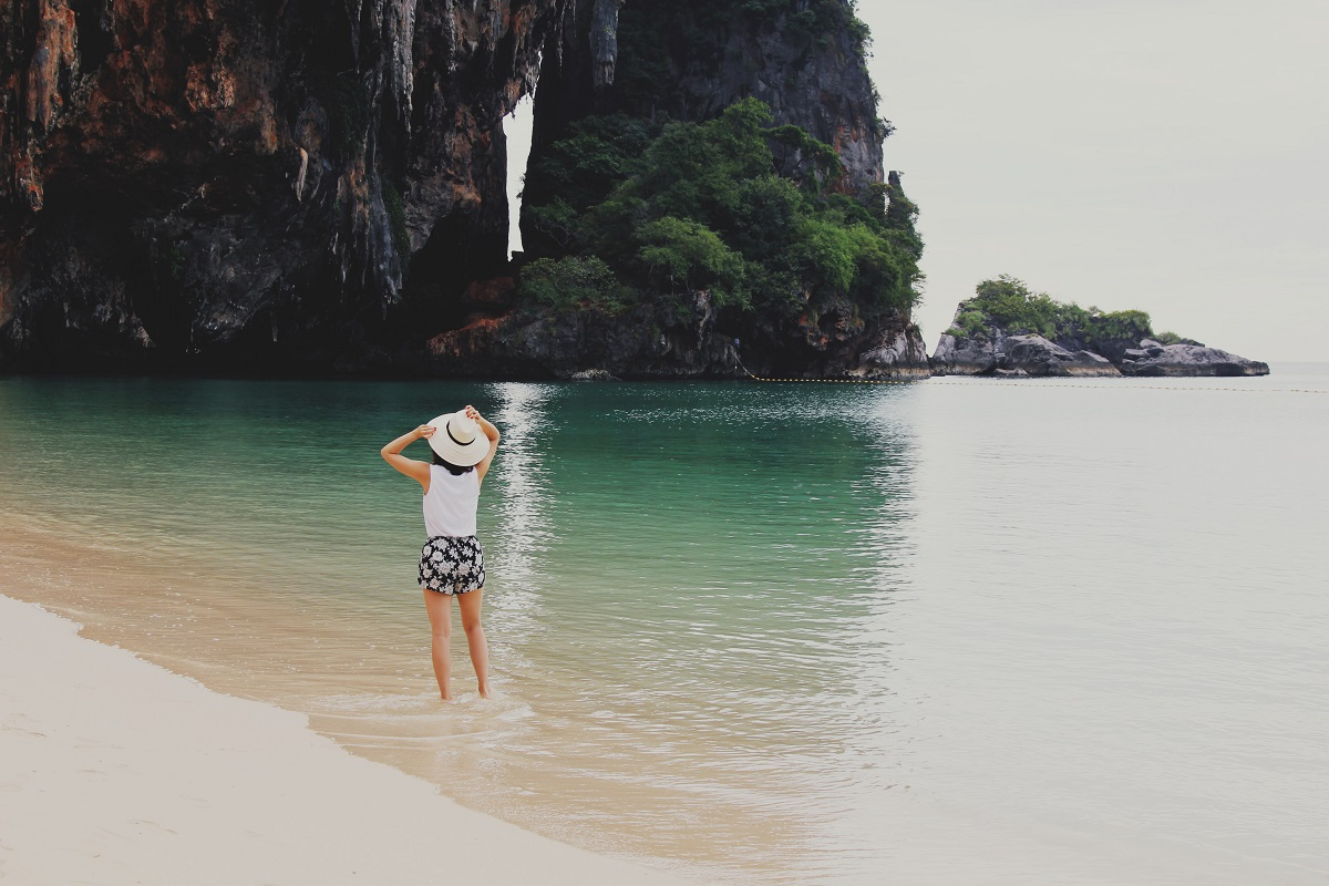 5 Must Visit Destinations for Solo Travellers