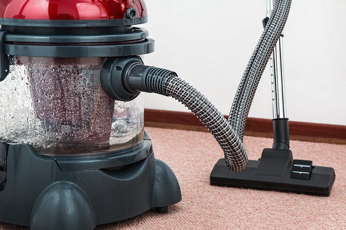 Dirty Carpets Are Bad for Your Health -- Here's Why