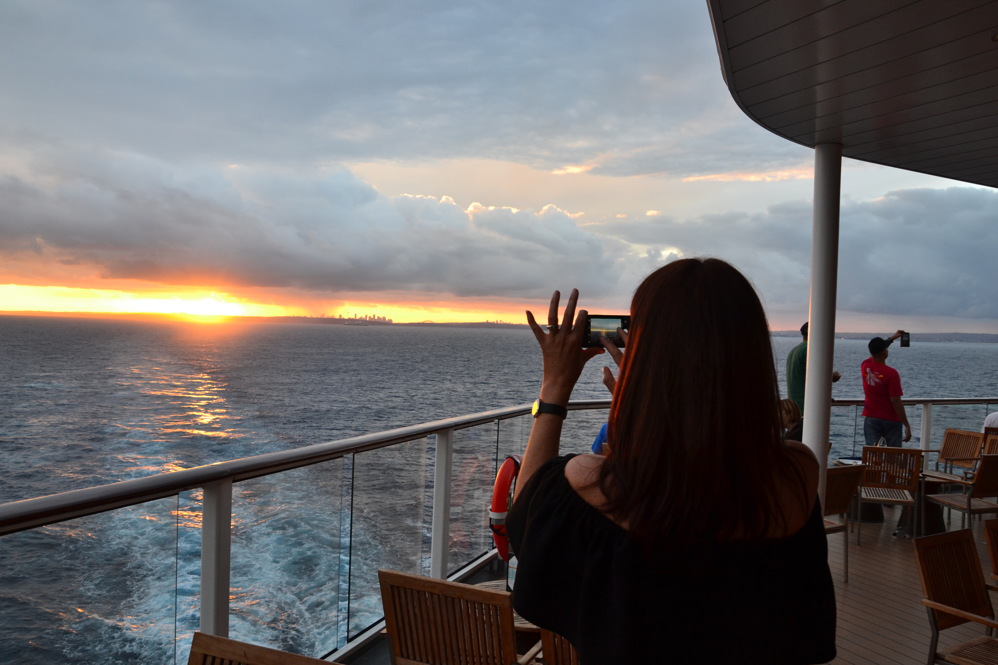 New Caledonia Sights and Attractions- New Caledonia Cruise