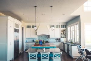 How to Design Your Home to Fit Your High Style Life