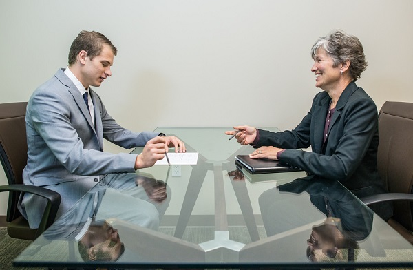 6 Small Business Tips for Bucking the Failure Rate- job interview