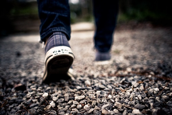 6 Small Business Tips for Bucking the Failure Rate-starting business walk