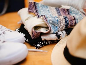What to Pack for a Family Short Trip