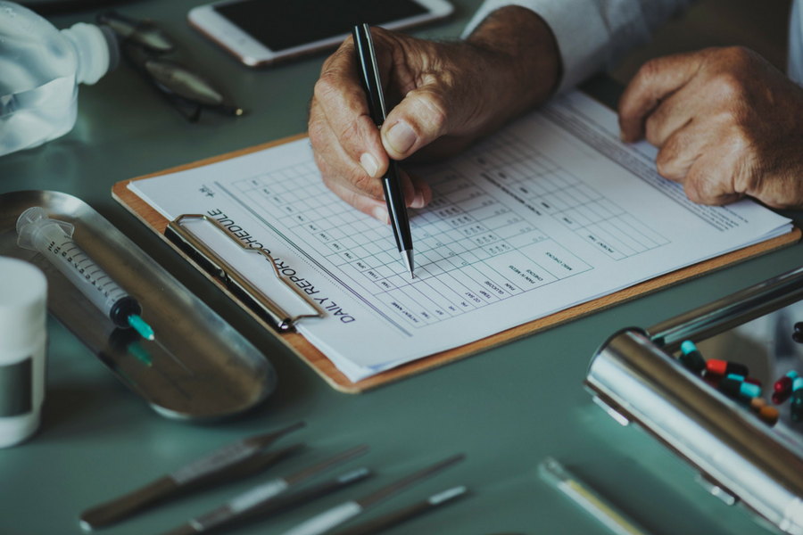 5 Reasons You Should Have a Family Doctor