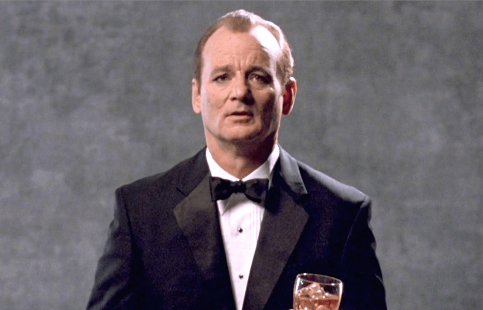 Bill Murray is spreading good advice on relationships