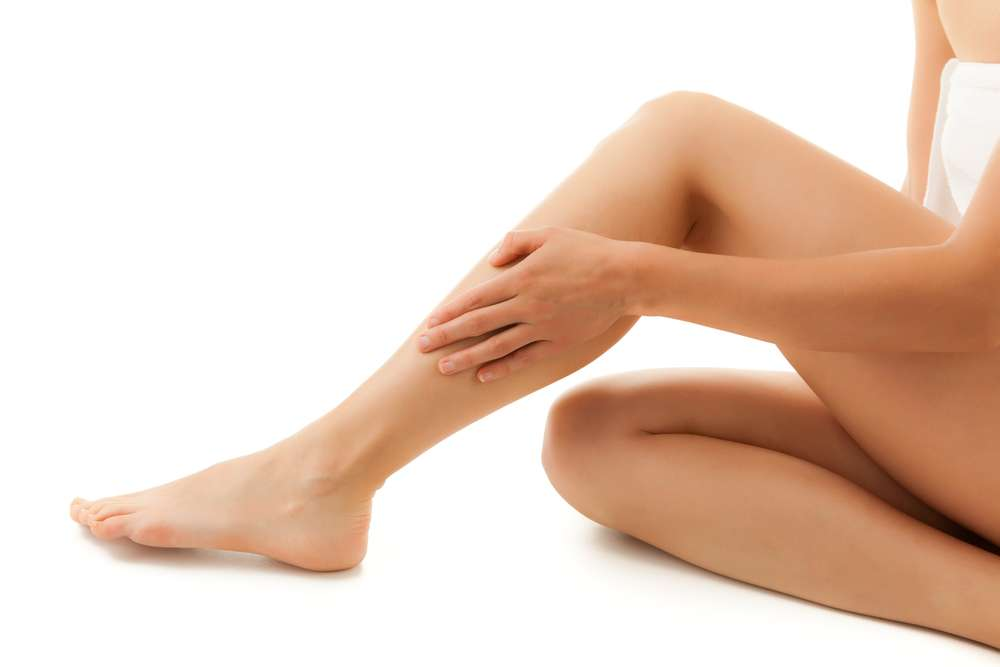 10 steps to perfe tshaved legs