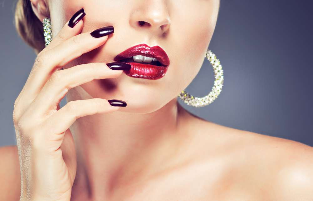 What your nail polish says about you