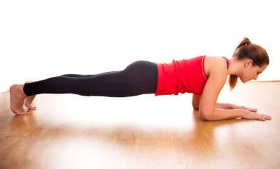 6 Strength Exercises To Improve Posture