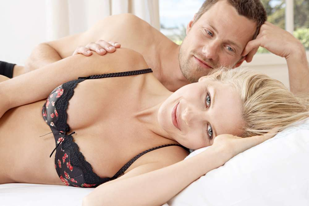9 reasons why Sex makes you beautiful