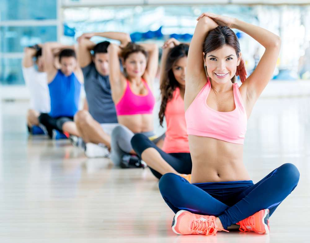 Fight depression with exercise
