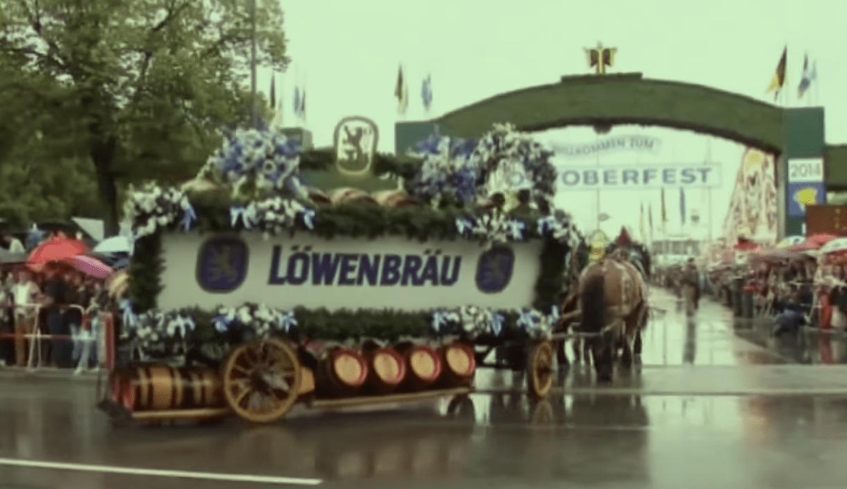 How to celebrate Oktoberfest
