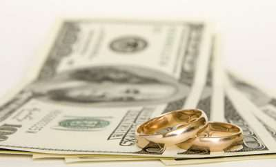 5 Steps On How To Merge Love, Marriage and Money