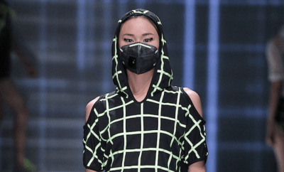 Smog Masks fashion