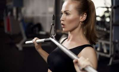 6 Reasons to try High intensity interval training