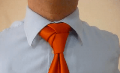 How to tie a Tie in 30 different ways.