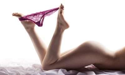 6 ways you're failing at sex