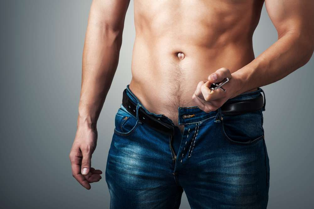 Interesting facts on the male anatomy - DailyStar