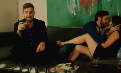 What alcohol really does to your sex life